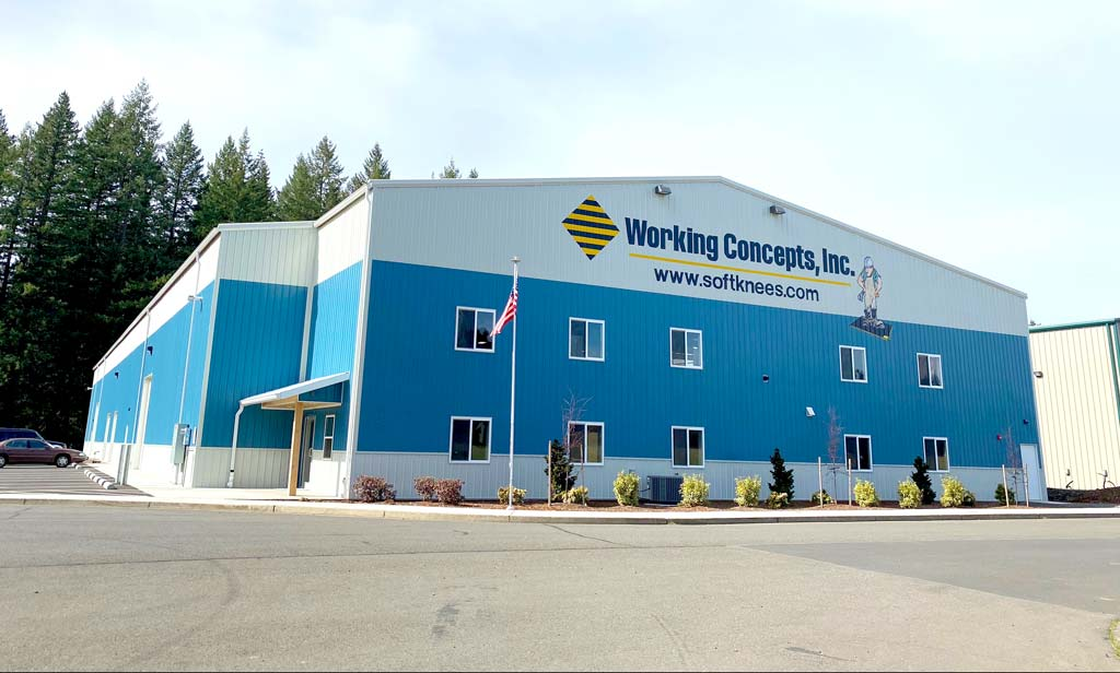 Working Concepts, Inc. - Gresham, Oregon