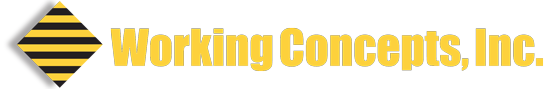 Working Concepts, Inc. Logo